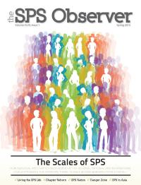 Spring 2013: The Scales of SPS