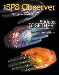 The SPS Observer, Winter 2017
